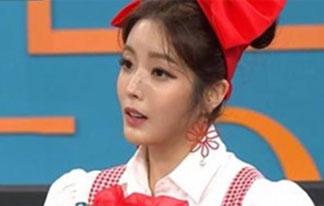 """박성연, 스폰서 제의 폭로 <br>""""아는 제작자가…"""""""