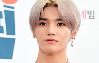 "SM 측 ""NCT 태용 학폭 관련 징계 기록 없어"""