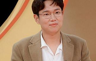 """장성규 """"친구였던 아내 마음 얻기 위해 20kg 감량"""""""