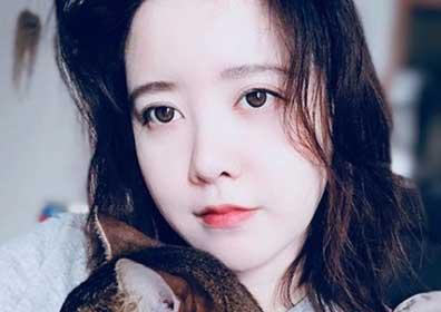 """구혜선 SNS, 아침부터 청순한 미모 자랑 """"굿모닝"""""""