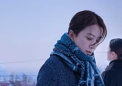 '윤희에게', 11월14일 개봉 확정…메인 포스터 공개