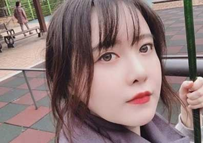 구혜선 근황, 안재현과 소송 중에도 밝음..시선강탈 엄..