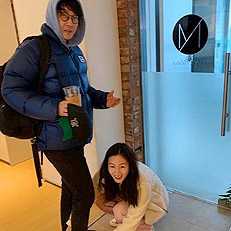 문정원, ♥이휘재와 달달한 일상