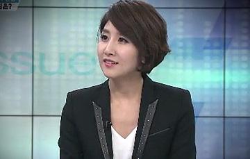KBS 이소정 기자, 첫 여성 메인 앵커 발탁 `파격`