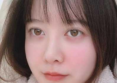 """구혜선, 악플에도 의연한 대처 """"선처해드릴게요"""""""