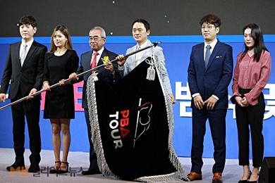 프로당구 출범  조명우-조재호 양강 '2019 韓당구 7대뉴스'