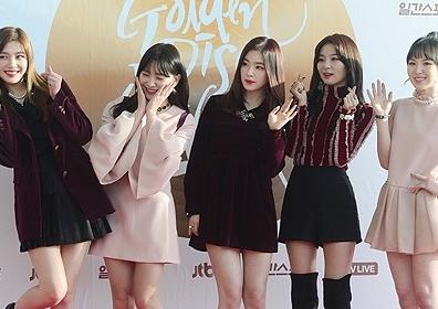 레드벨벳 단체독감, 웬디 중상 이어 악재…'2020 대한..