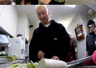 '나혼산' 이성우, 특별한 고향 방문기(feat. 두부)