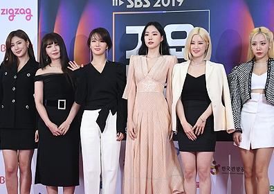 """에이핑크 악플러 강경대응…플레이엠 측 """"형사 고소 등.."""