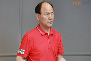 홍영남, PBA드림투어 6차전 전체 1위로 128강行