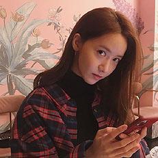 윤아, 하루하루 갱신하는 미모