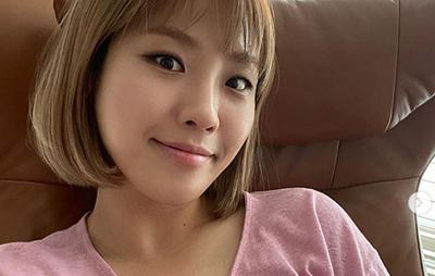 권미진, 8월에 결혼…6살 연상 신랑 누군가보니