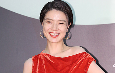 """안영미, 결혼 사실 깜짝 발표 """"5개월전 혼인신고"""""""