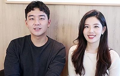 """김승혁·이주리 """"결별 이유?<br> 주변의 반대 심해…"""""""