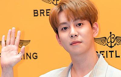 """블락비 박경, 학폭 인정 """"노는 친구들이 멋져보여"""""""