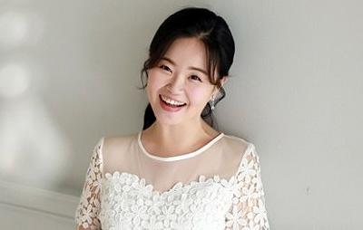 """김효진, 둘째 득녀 <br>""""산모·아기 모두 건강"""""""