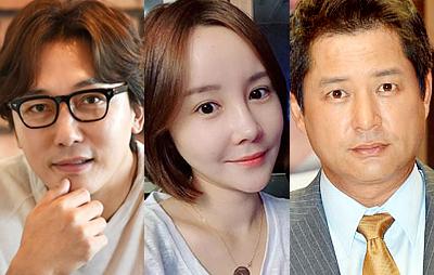 """김용호 """"탁재훈·변수미·<br>이종원, 도박 연예인"""""""