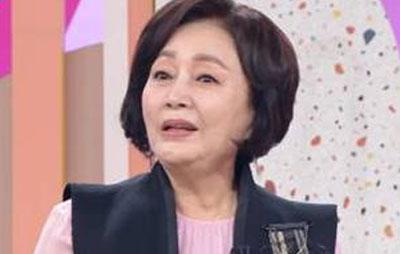 김창숙, 동안미모 근황 <br>공개…`올해 72세`