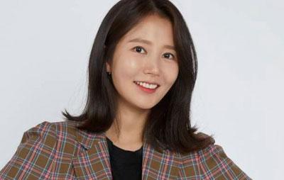 """임정은, 3살 연하 남편 공개 <br>""""송중기+송승헌 닮아"""""""