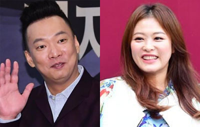 """심진화 폭탄 고백 """"박준형 월급 보고 결혼하고 싶었다"""""""