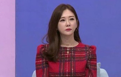 """공서영 """"연예인·선수 대시…2명 거절 후회"""""""