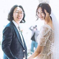 김경진♥전수민, 리마인드 웨딩