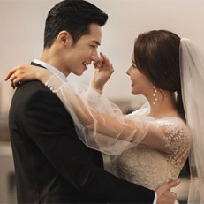 오종혁, 미모의 예비신부 공개