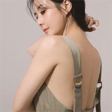 최정윤, 아름다운 뒤태…고혹美