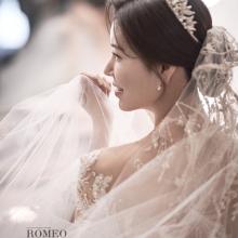 차예린 아나♥판사, 결혼식 공개