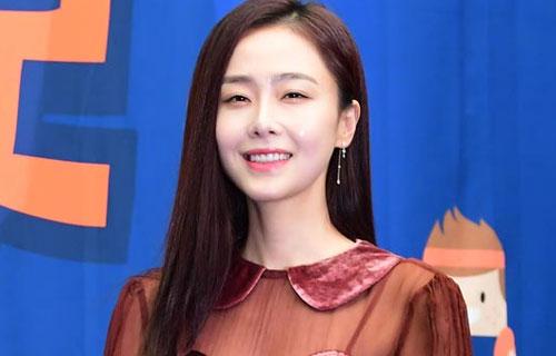 홍수현, 동갑내기 일반인과 5월 결혼[공식]