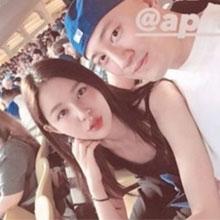 조수애, ♥박서원과 불화설 끝?