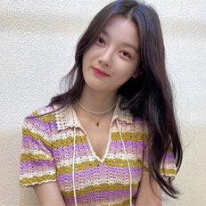 김유정, 상큼한