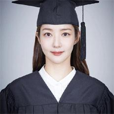 박민영, 대학생 같은 비주얼
