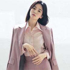 송혜교, 청초함에 우아美
