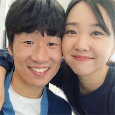 """김민지 """"♥박지성과 결혼 7주년"""""""