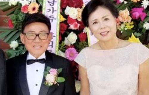 """`삼혼` 엄영수 아내, 재력가 소문에 """"노후 걱정 없어"""""""