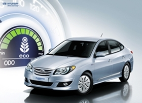 [Hyundai-Kia��s Hybrid Cars to Win New Battle over Fuel Efficiency ] ����� ���� �̹���
