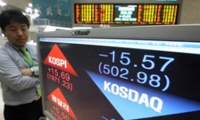 [KOSDAQ-listed companies�� OPs, net profits fall in Q3] ����� ���� �̹���