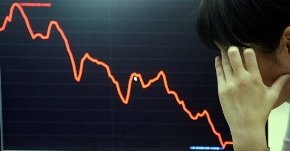 [S. Korea possibly experiences Japanese-style recession: think tank] ����� ���� �̹���
