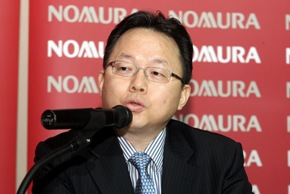[S. Korea��s sovereign bonds likely to remain attractive despite slowing economy next year: Nomura economist] ����� ���� �̹���