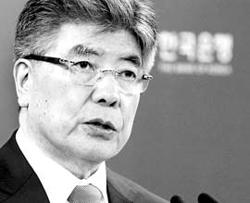 """김중수 한은 총재 """"美 조만간 양적완화 축소할 것"""""""
