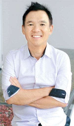 성공한 벤처의 대명사 김정주 NXC 대표