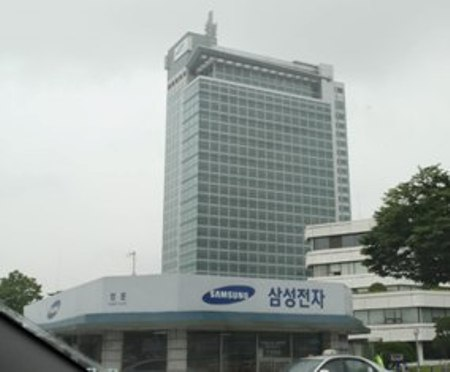 [Samsung Electronics to tighten grip on management] ����� ���� �̹���