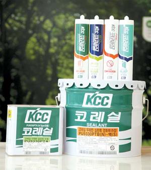 KCC, 국내최초 친환경인증 획득…글로벌기업 `우뚝` - 매일경제