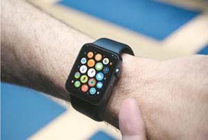 베일 벗는 애플워치의 비밀기능…리모컨형 車키·24시간 배터리
