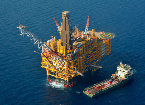 Daewoo International discovers gas at its well off Myanmar - 매일