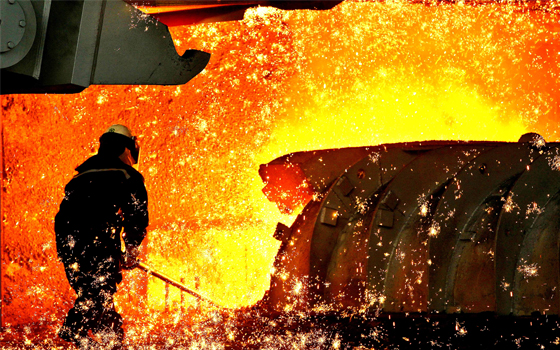 US locks in hot-rolled steel dumping duties on seven countries
