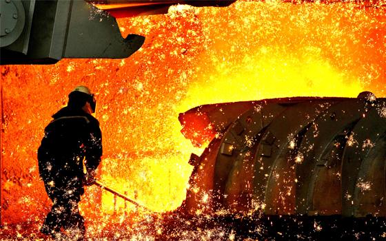 U.S. hits 61% anti-dumping, anti-subsidy duties on Poscos hot-rolled steel plates - Pulse by Maeil Business News Korea