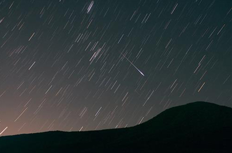 Perseid meteor shower - everything you need to know
