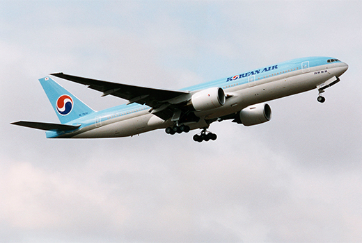 Korean Air pilots' strike forces flight cancellations